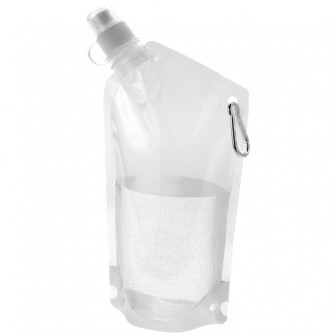 Cabo 600 ml waterzak_Transparant