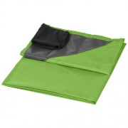 Stow and Go outdoor deken_Licht groen